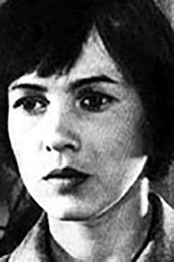 Image of Tatyana Kanayeva