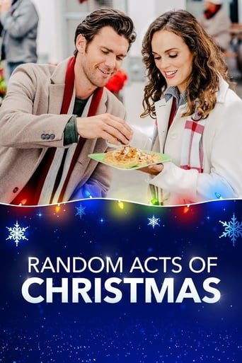 Poster of Random Acts of Christmas
