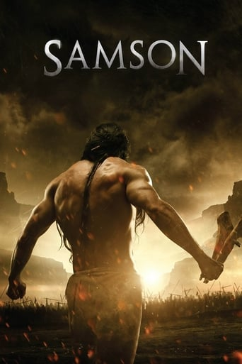 Image du film Samson