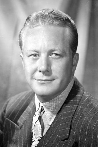 Image of Gene Raymond