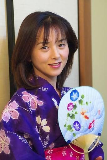 Image of Tomo Sakurai