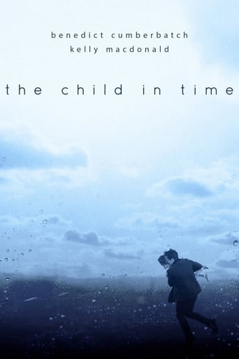 Play The Child in Time