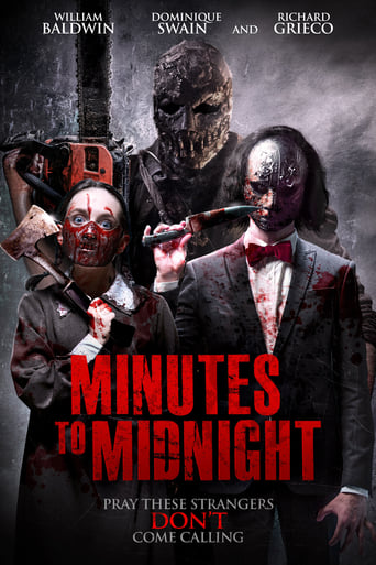 Poster of Minutes to Midnight