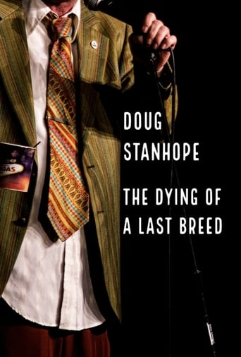 Doug Stanhope: The Dying of a Last Breed