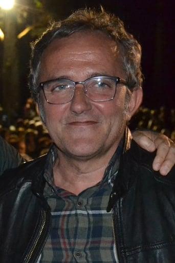 Image of Antonio 'Morris' Durán