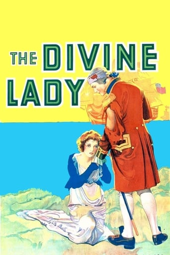 Poster of The Divine Lady