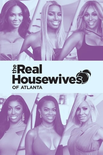 Poster of The Real Housewives of Atlanta