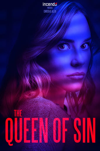 Poster of The Queen of Sin