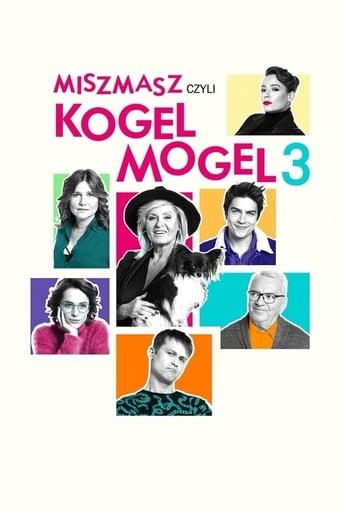 Poster of Miszmasz, czyli Kogel Mogel 3