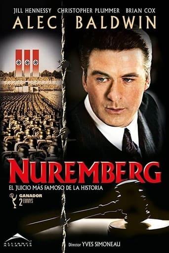 Poster of Norimberk