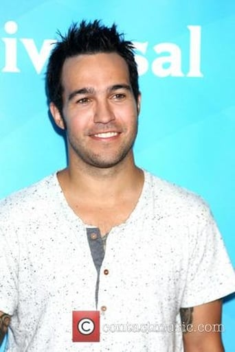 Image of Pete Wentz
