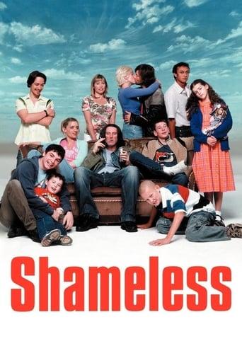 Poster of Shameless