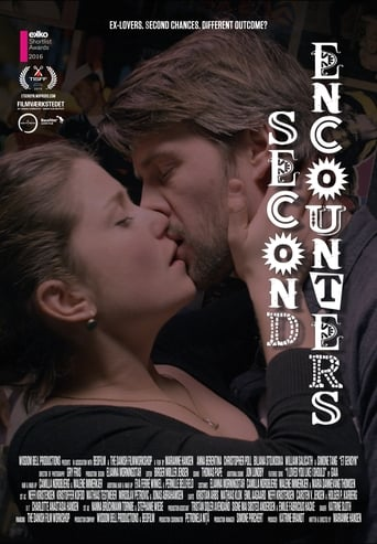 Poster of Second Encounters