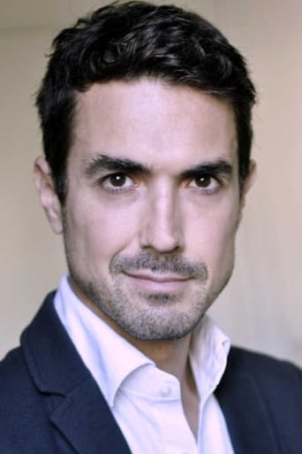 Image of Loïc Blanco