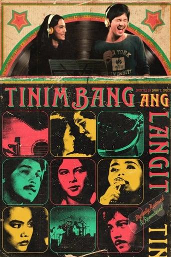 Poster of Tinimbang ang Langit