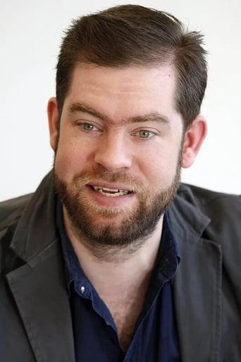 Image of Simon Evans