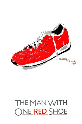 Poster of The Man with One Red Shoe