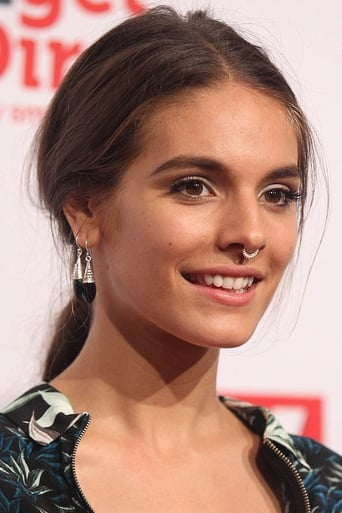 Image of Caitlin Stasey