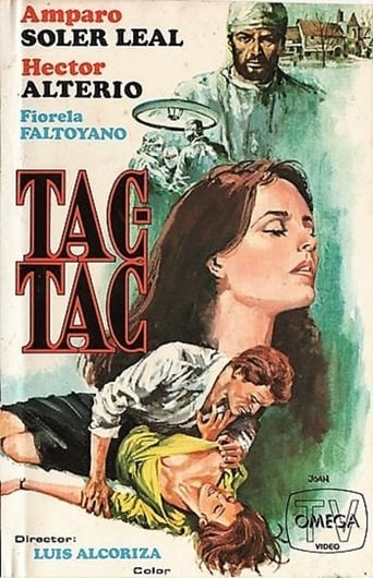 Poster of Tac-tac