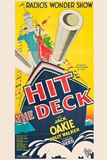 Poster of Hit the Deck