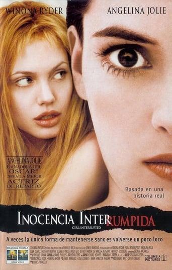 Poster of Inocencia interrumpida