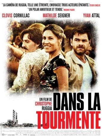 Poster of Dans la tourmente