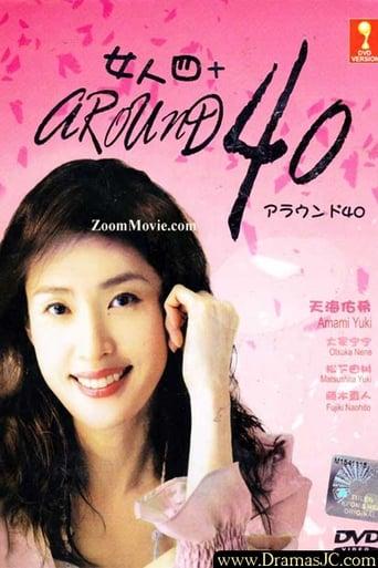 Poster of Around 40