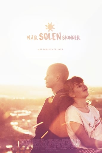 Poster of When the Sun Shines