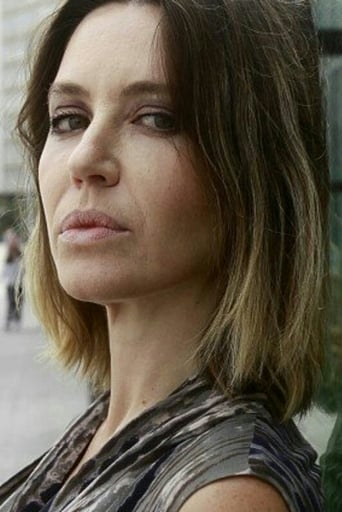 Image of Eva Fernández