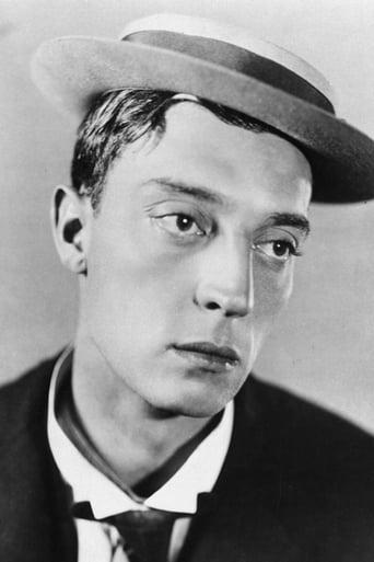 Image of Buster Keaton