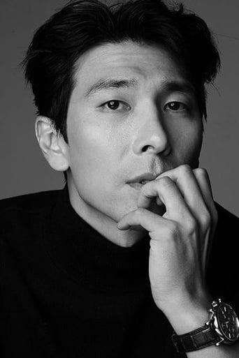 Image of Lee Sang-won