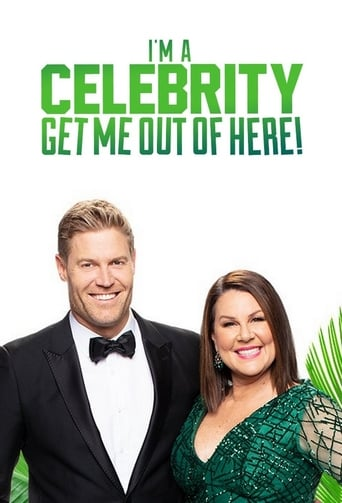 Poster of I'm a Celebrity: Get Me Out of Here!