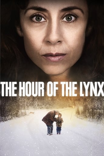 Poster of The Hour of the Lynx