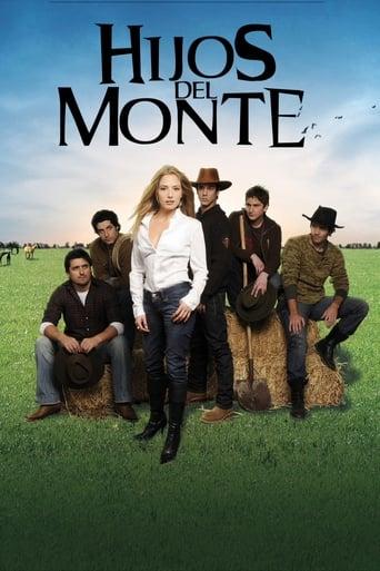 Poster of Hijos Del Monte