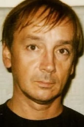 Image of Nikolai Denisov