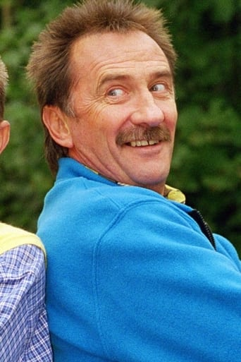Image of Paul Chuckle