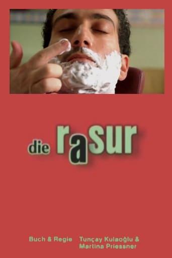 Poster of Die Rasur