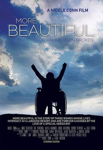 Poster of More Beautiful for Having Been Broken