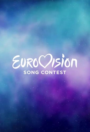 Poster of Eurovision Song Contest