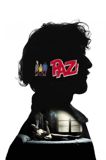 Poster of Paz!