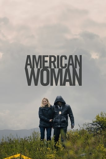 Poster of American Woman