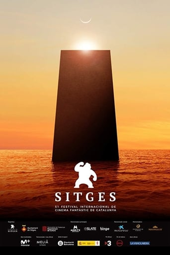Poster of Sitges - 51st Fantastic International Film Festival of Catalonia
