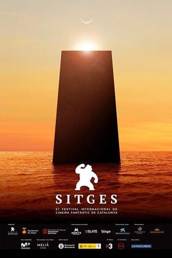 Poster of Sitges - 51 Festival Internacional de Cinema Fantàstic de Catalunya