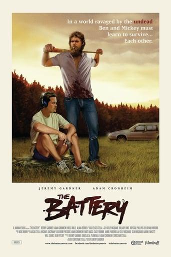 Movie Details The Battery This Year @KoolGadgetz.com
