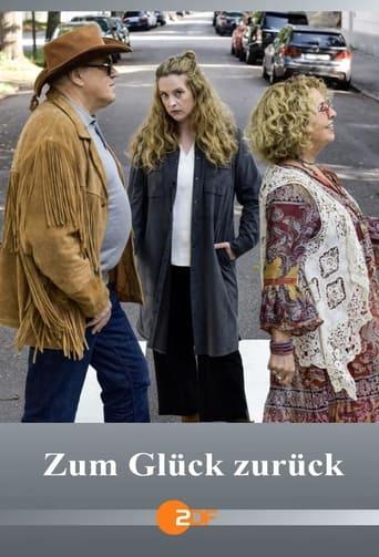 Poster of Zum Glück zurück