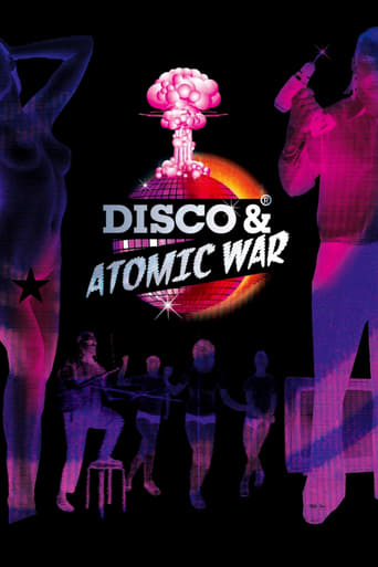 Poster of Disco and Atomic War