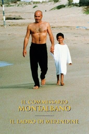 Poster of Il Ladro di Merendine