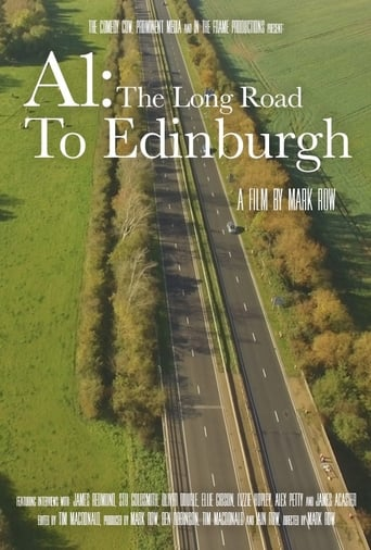 Poster of A1: The Long Road to Edinburgh