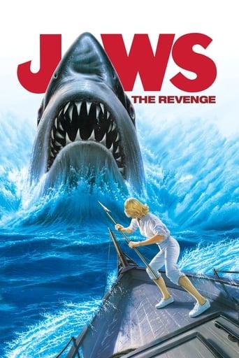 Poster of Jaws: The Revenge
