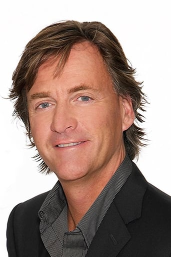 Image of Richard Madeley